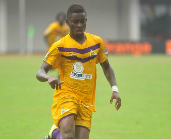 Cash-strapped Medeama looking to pull out of Confederation Cup