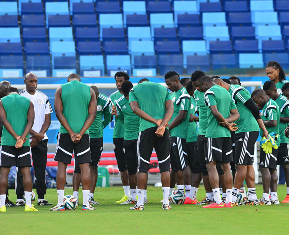 Ahmed Musa leads Eagles tributes for Amodu