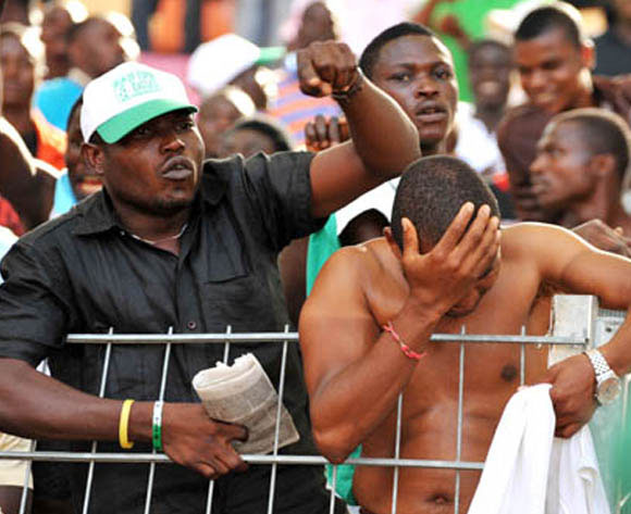 Why Nigeria CANNOT be talking tough on qualifying for World Cup