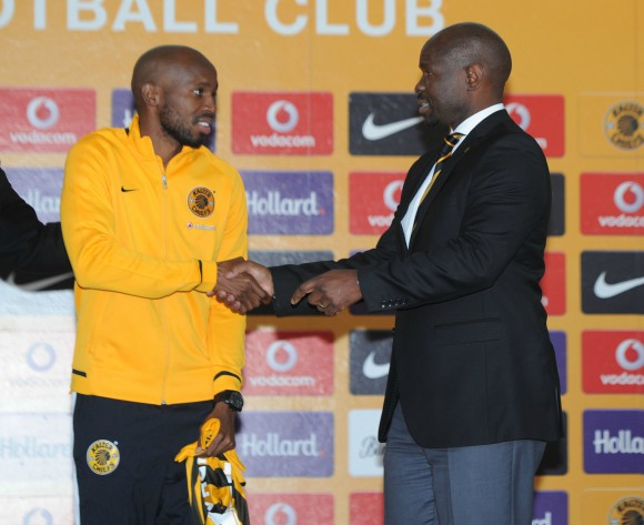Komphela: We're happy with Mphahlele's acquisition