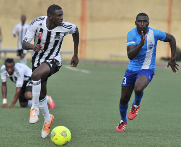 TP Mazembe take control of Group A