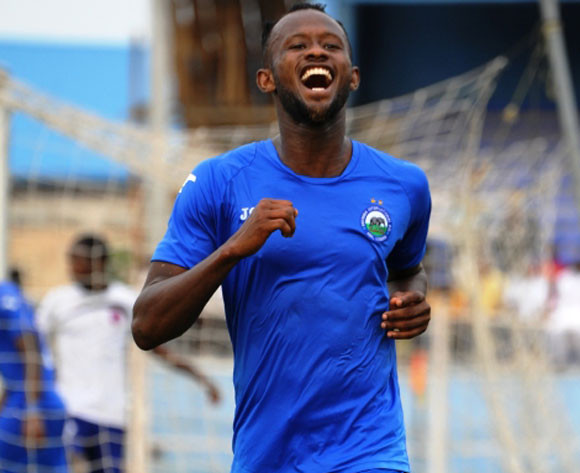 Enyimba Champions League hopes up after Setif disqualification