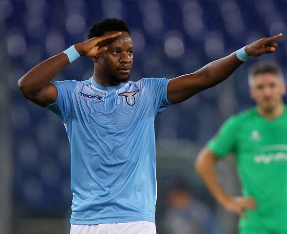 Keshi impacted on my career - Ogenyi Onazi