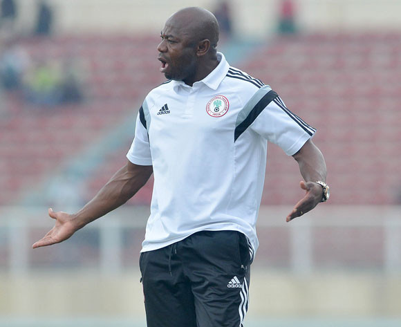 Amuneke, Flying Eagles coaches owed 7 months' pay