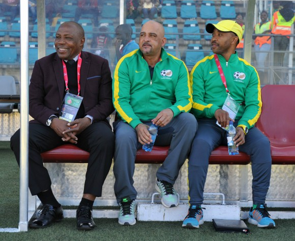 Shakes Mashaba faced with Cosafa Cup selection headache