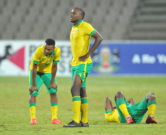 Lesotho,South Africa battle for semifinal berth