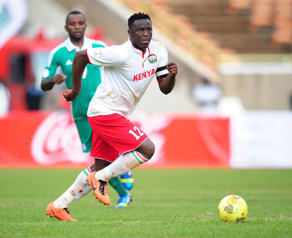 Kenya end Congo's 2017 Afcon aspirations