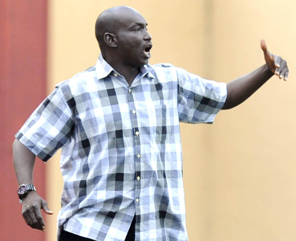 Coach Babaganaru faces sack by Kano Pillars