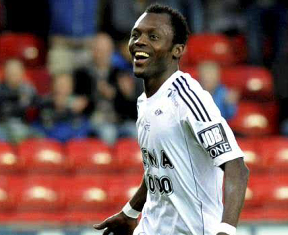 One-time Sweden target Chibuike shattered by Nigeria snub