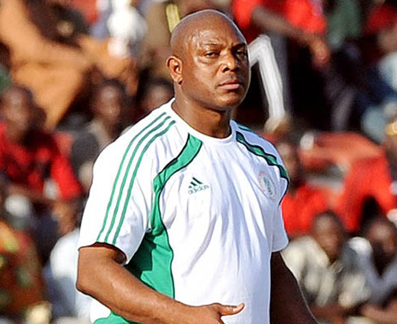 Keshi was the only one who believed in me - Emenike