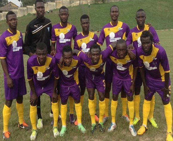 Medeama eye all three points at home against Bejaia