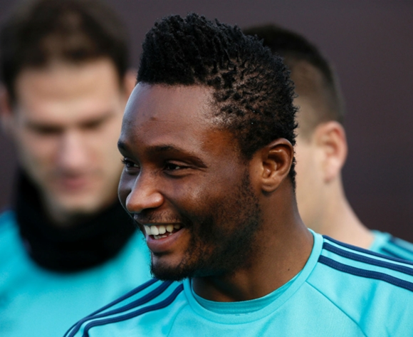 Mikel confirmed for Rio may force Belgian club to stop Ndidi