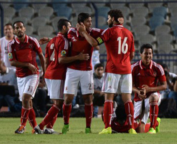 Al Ahly include new signing Marwan Mohsen in Champions League squad