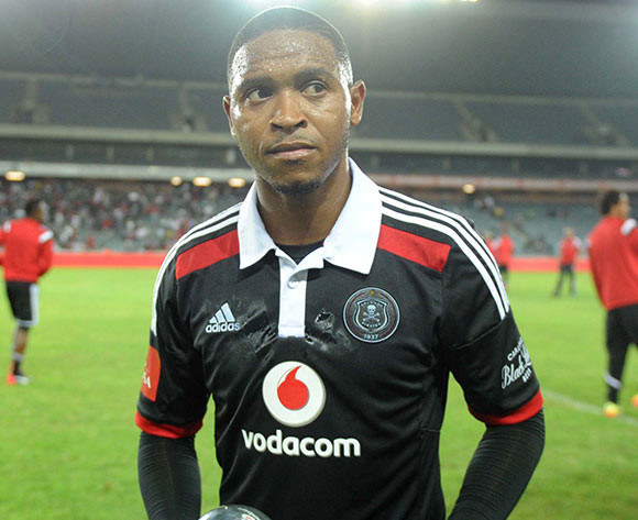 Orlando Pirates player tests positive for cocaine
