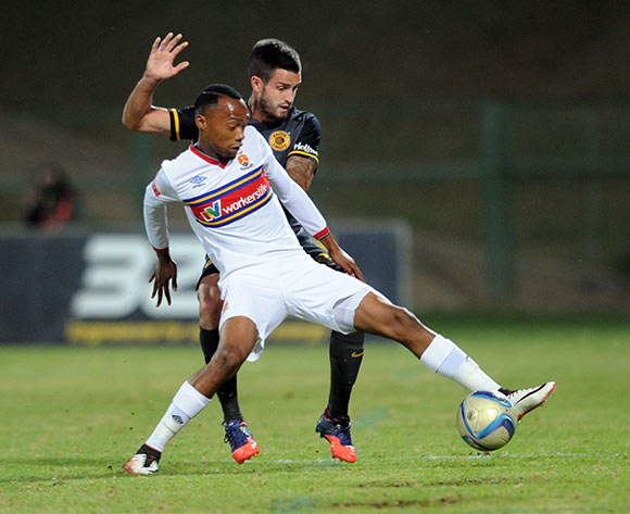 SuperSport United confirm Thabo Mnyamane capture