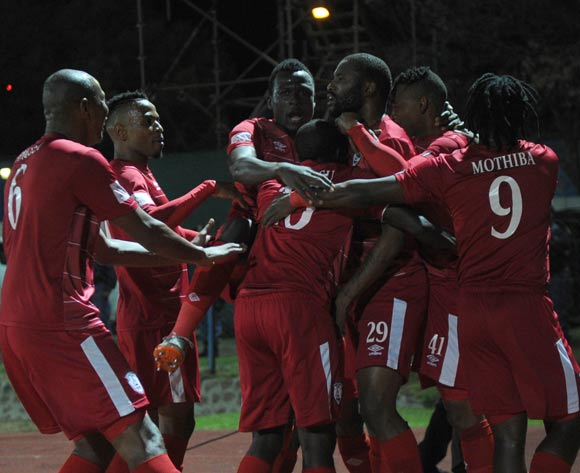 Free State Stars, Moroka Swallows deal breaks down