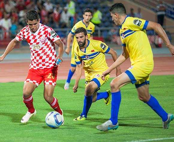 Moroccan sides FUS and Kawkab battle for ascendancy