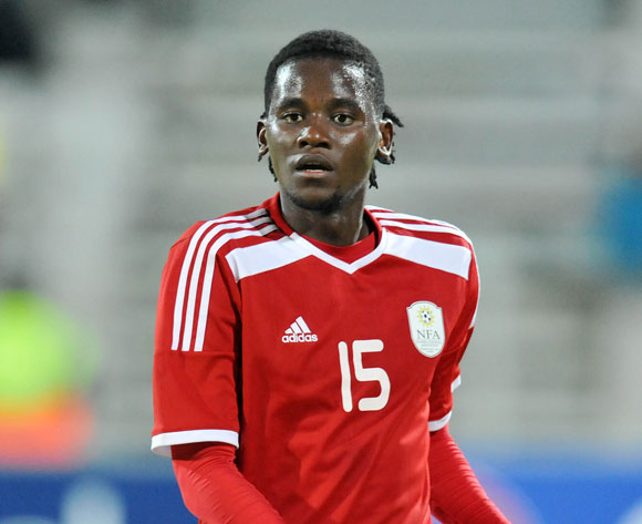 Sky's the limit for Dikwena star Shilongo - Botes