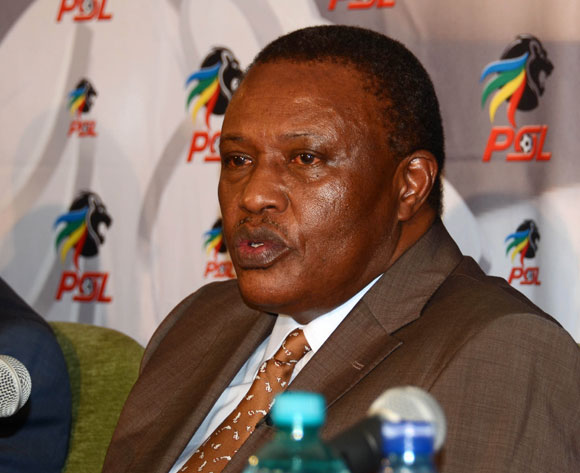Irvin Khoza confirms: Swallows,Stars deal is officially off