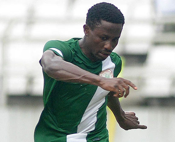 Chima Akas named NPFL All-Stars skipper