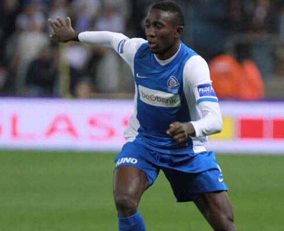 Genk reject 6 million Euros from Hamburg for Watford target Ndidi