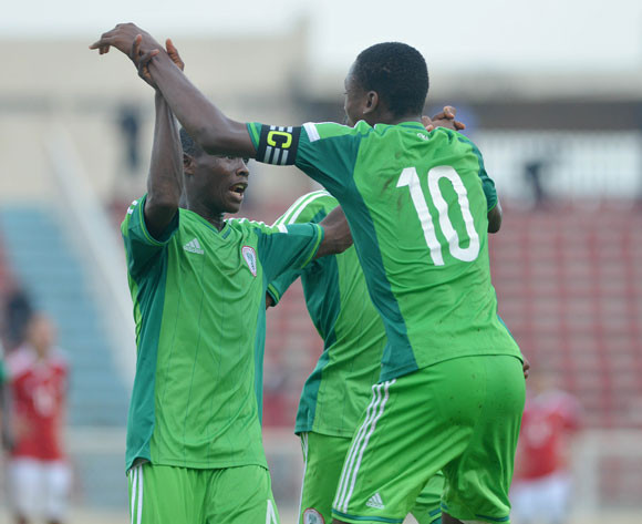 Flying Eagles battle Sudan boiling heat