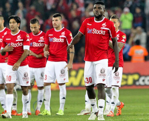John Ogu cancels out Ideye in Champions League clash