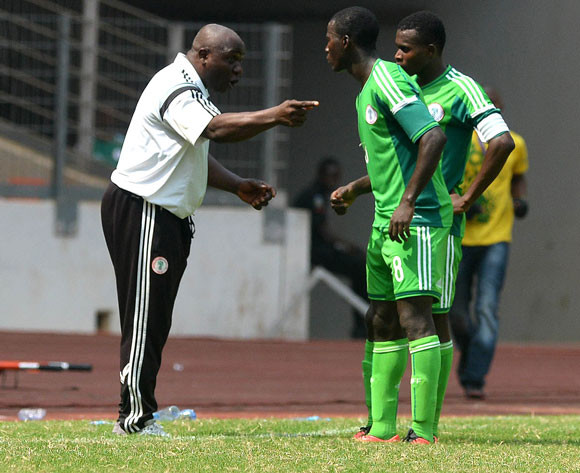 No more salaries for asst. national team coaches - NFF