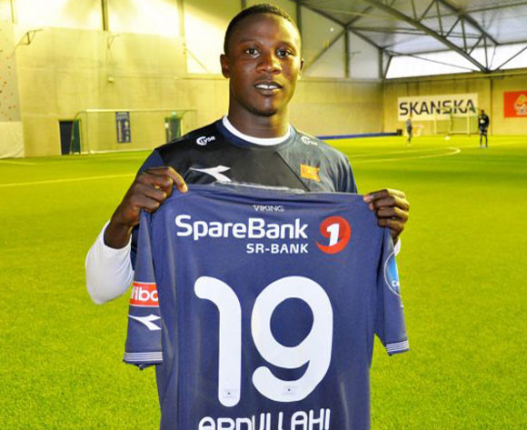 Ex-Flying Eagles star Abdullahi off to flying start in Germany