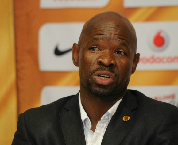 Kaizer Chiefs job has made Steve Komphela addicted to pressure