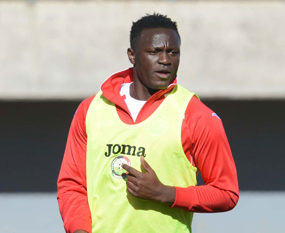 Victor Wanyama makes first Spurs appearance
