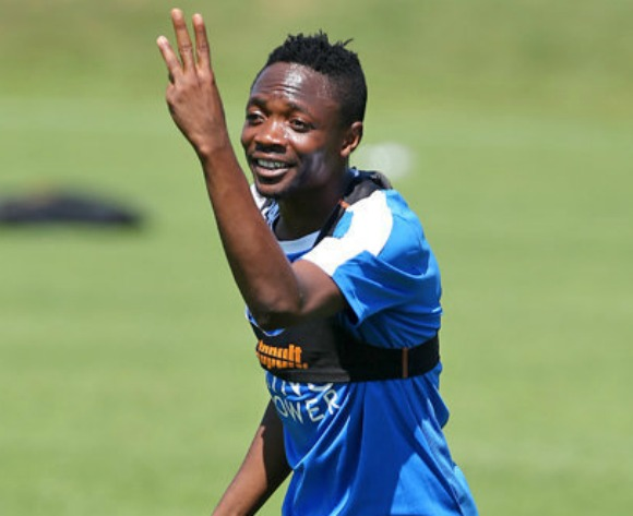 EXCLUSIVE Ahmed Musa interview - I will score goals for Leicester City