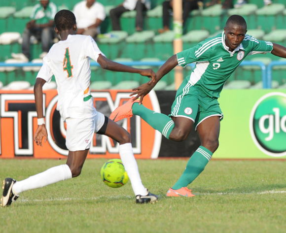 Eaglets smash past Sia1 Academy 5-0