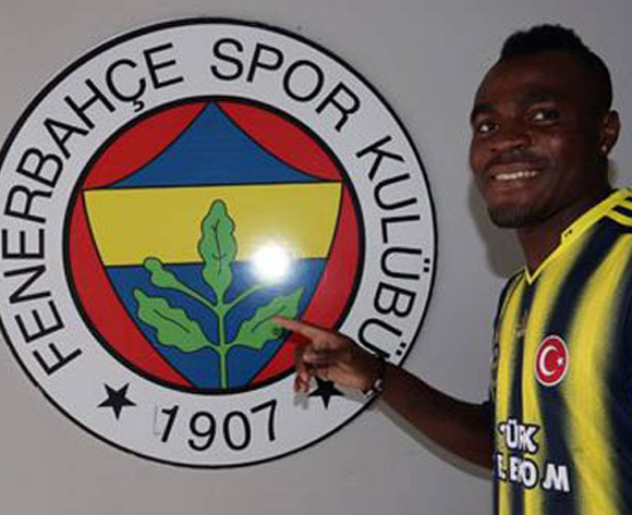 Emenike wins back Fenerbache fans, but doubtful for Monaco rematch