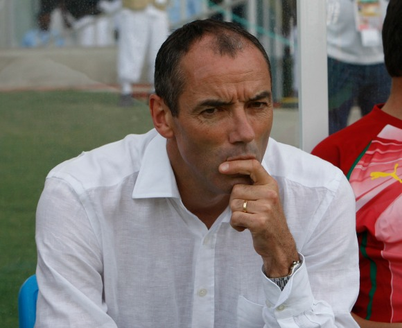Contractual disputes may stop Le Guen for Eagles, officials reveal