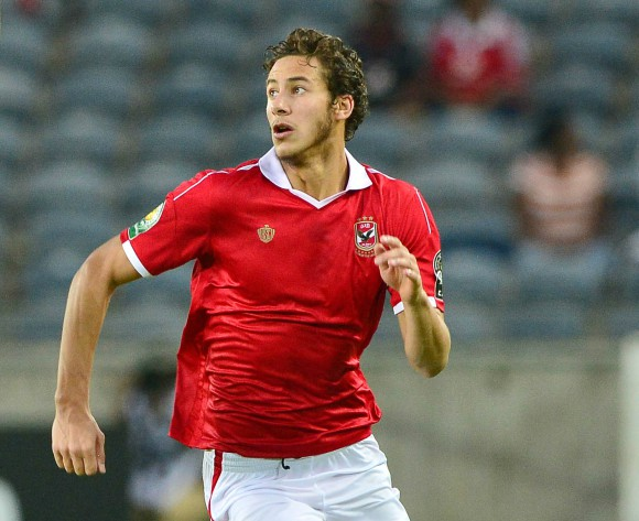 "Ramadan Sobhi: ""I will do all in my power shine with Stoke"""