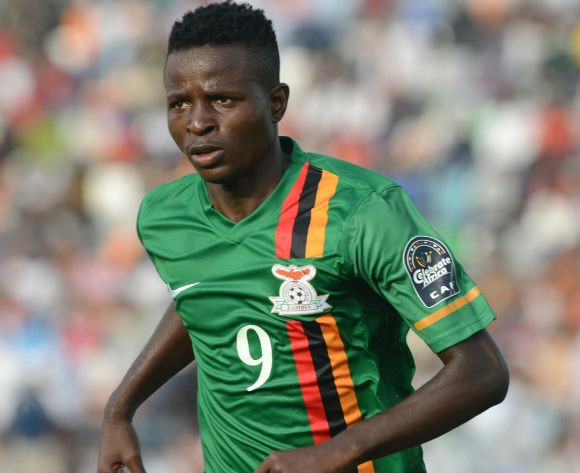 Zambian Ronald Kampamba returns home after stints in Belgium and Egypt