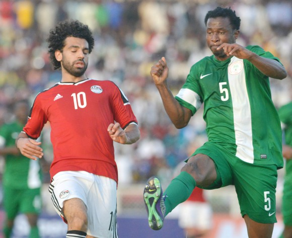 Nigeria plunge 9 places down in FIFA Rankings