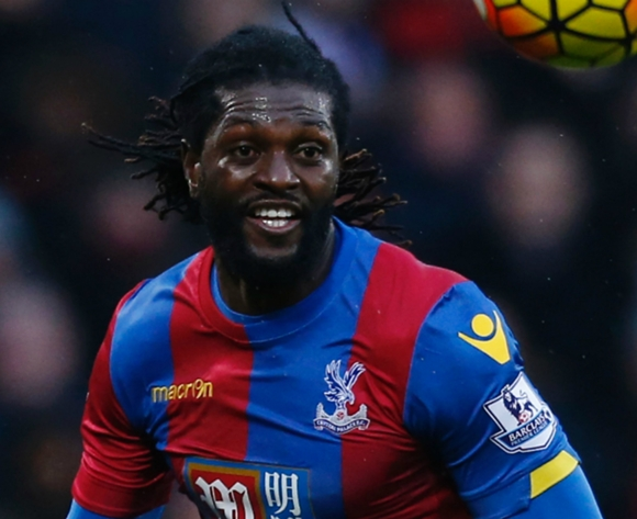 Fulham in talks with Emmanuel Adebayor - reports