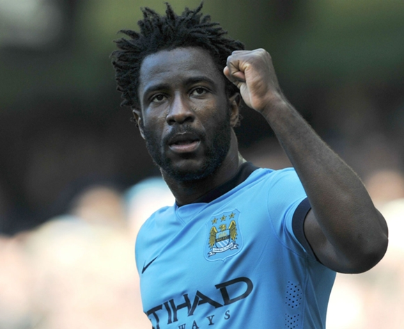 Wilfried Bony completes loan move to Stoke City