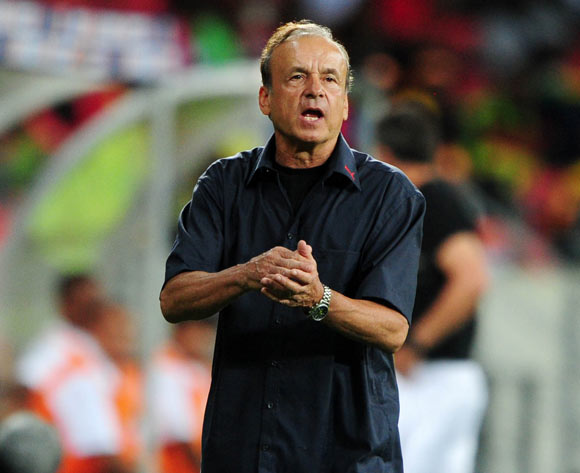 New Eagles coach Rohr hits Spain for NPFL All-Stars