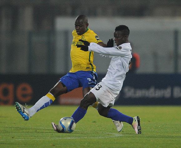African Stars Watch: Enyimba 3-1 Mamelodi Sundowns - As It Happened
