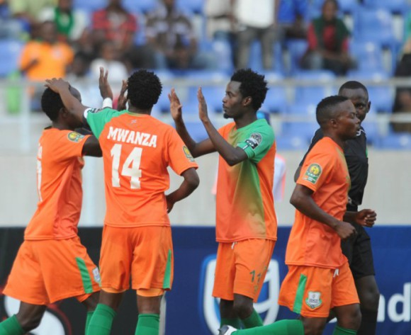 Zesco United look to steal first place from Wydad Casablanca