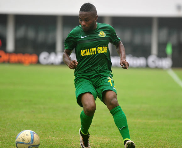 Young Africans eyeing MO Bejaia scalp