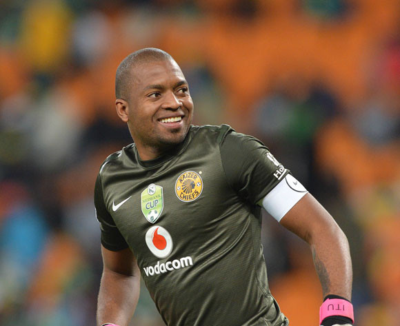 Itumeleng Khune reappointed as Kaizer Chiefs captain