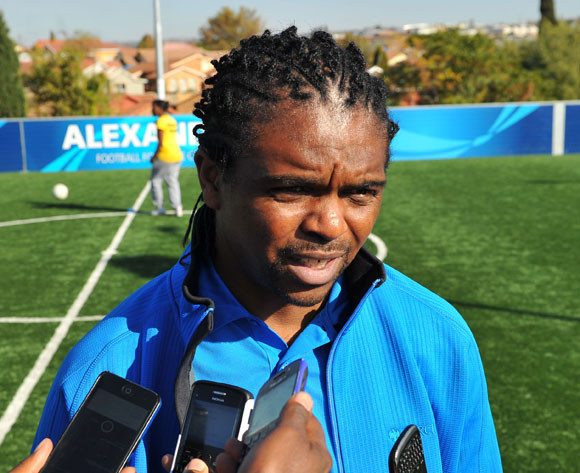 Kanu drums up support for Nigeria ahead Germany showdown