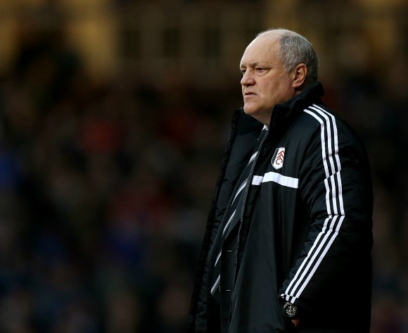 Martin Jol vows to bounce back against ZESCO