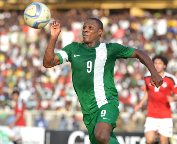 Ighalo, Ideye score as Eagles beat Akwa United 3-0 in test game