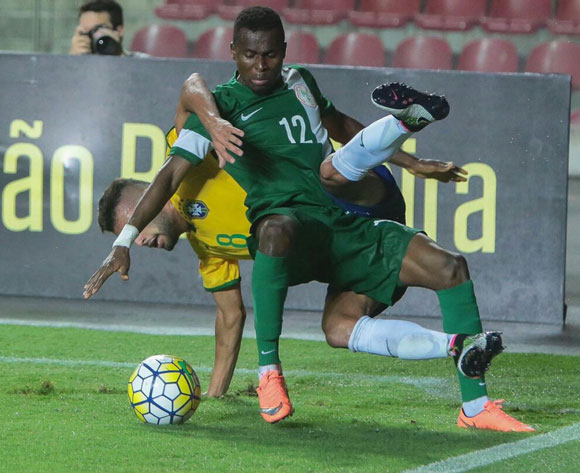 Rio Olympics: Nigeria set to clash with hosts Brazil in q/final