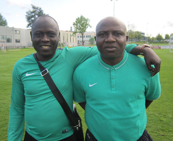 Nigeria's Eaglets move to Sokoto ahead Niger rematch